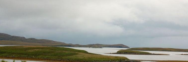 Ile de North Uist